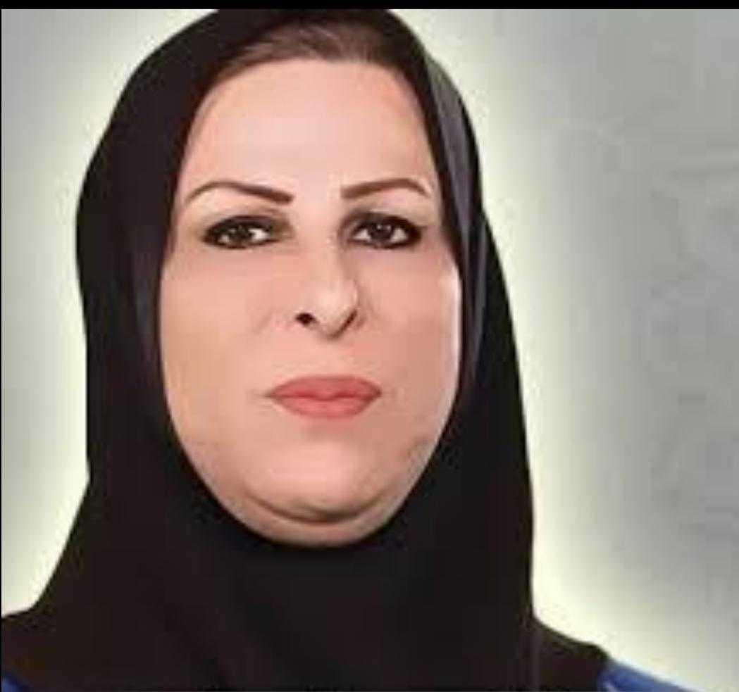 عالية نصيف عنوان الفساد والابتزاز - وكالة أخبار العرب   arab news agen
